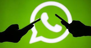 Canggih! Google Assistant Bisa Baca Pesan WhatsApp