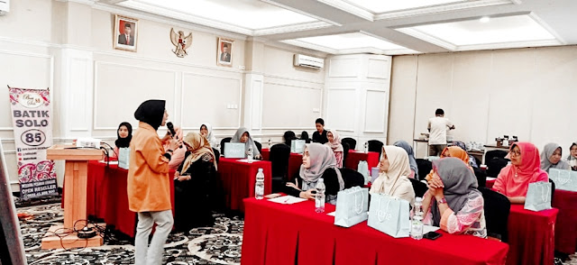 The Power of Beautifying and Public Speaking Workshop