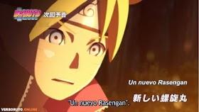 Boruto: Naruto Next Generations Capítulo 170 Sub Español HD