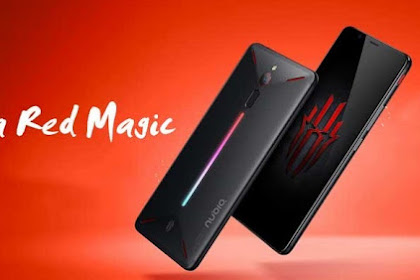 Nubia Red Magic, Alternatif Smartphone Gaming