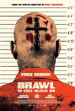 Brawl in Cell Block 99 (2017) คุกเดือด คนเหลือเดน (ซับไทย)