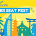 Cebu Pacific Air Super Seat Fest