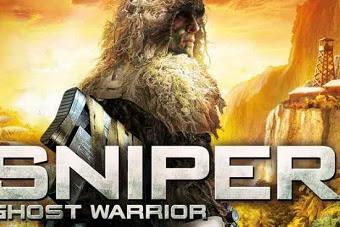 Sniper Ghost Warrior mod apk v1.1.3 For Android
