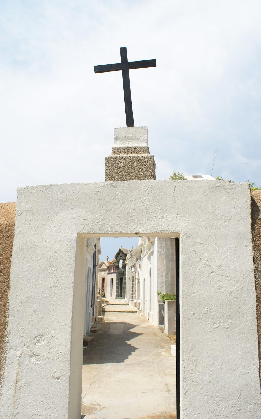bonifacio corse corsica cimetière marin