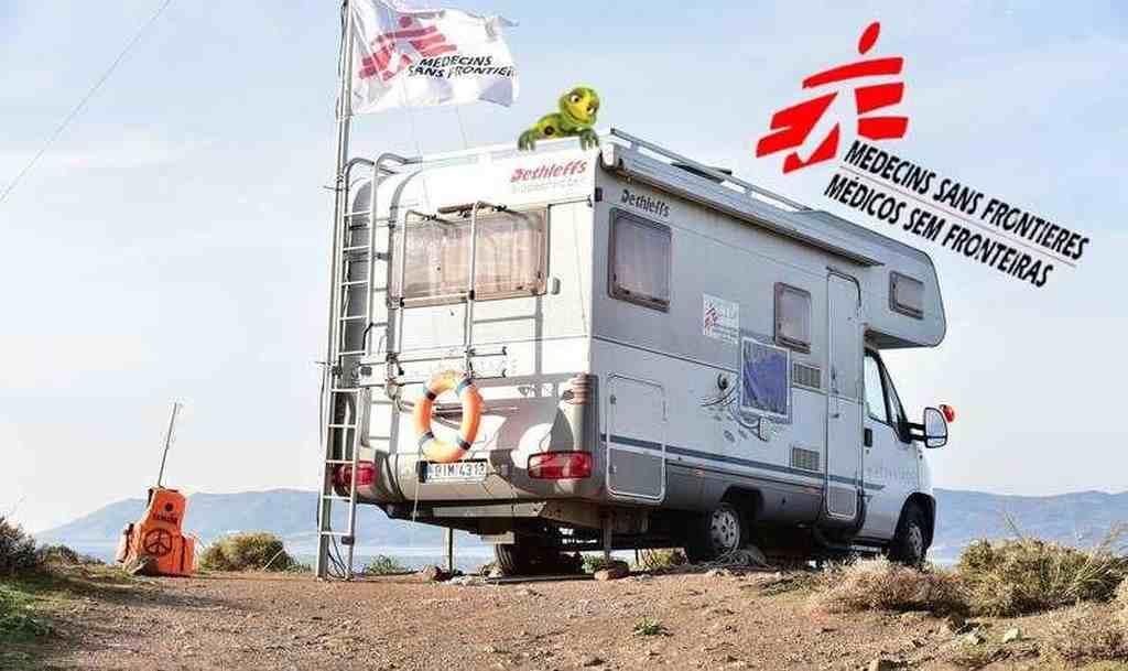 Médicos Sem Fronteiras (MSF) anunciou hoje o relançamento de suas atividades de busca e resgate no Mediterrâneo central para salvar as vidas de refugiados e migrantes que tentam realizar a travessia marítima mortal a partir da Líbia.