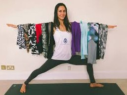 Yoga fashion review