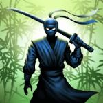 تحميل لعبة Ninja warrior: legend of shadow  مهكرة للاندرويد , Ninja warrior: legend of shadow