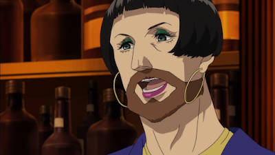 Kabukichou Sherlock Episode 4