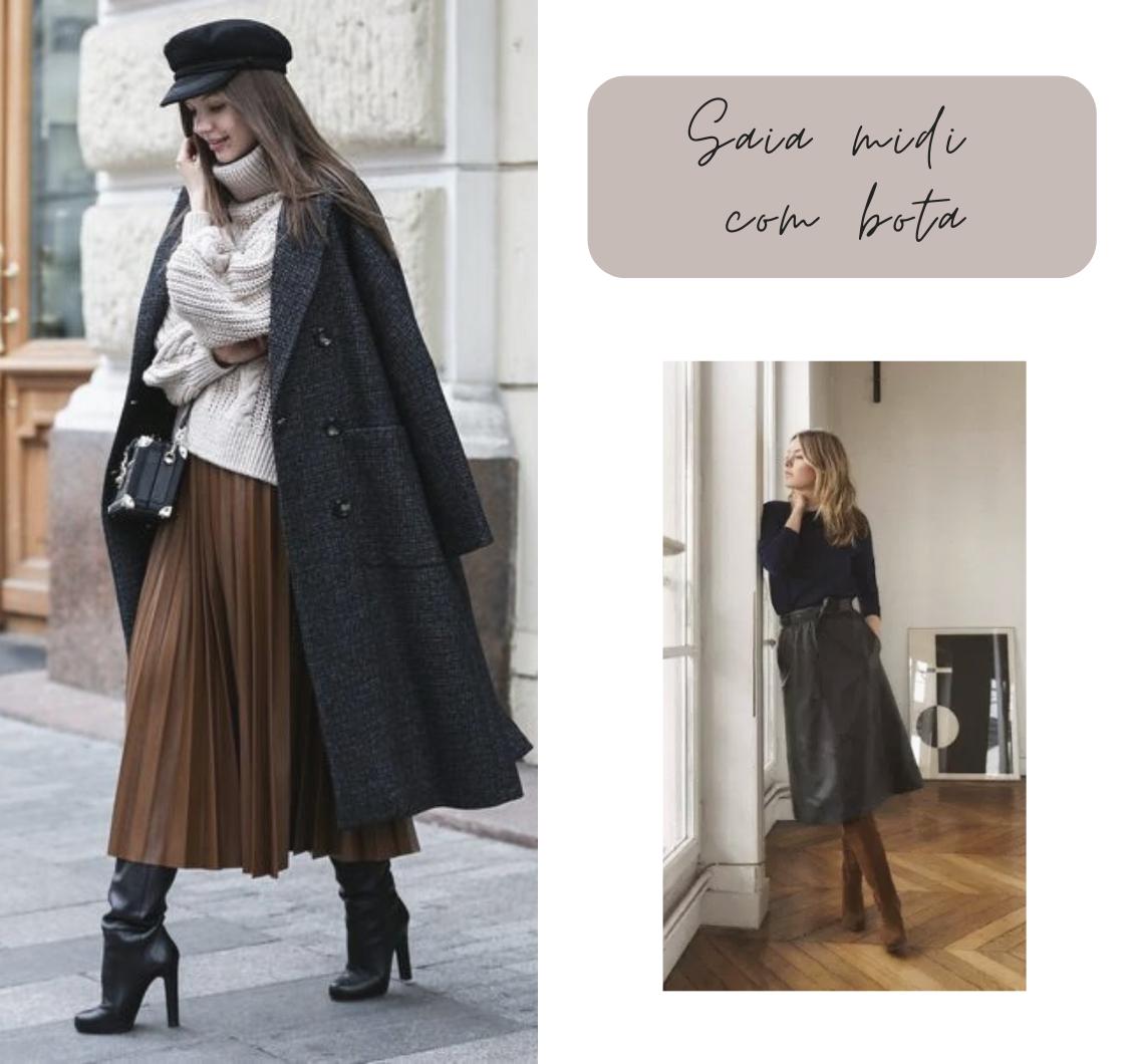 Moda evangélica: looks estilosos para o inverno