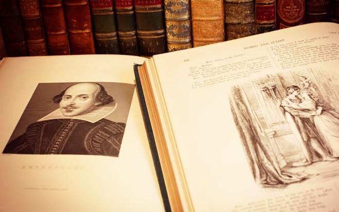 William Shakespeare dan Ajaran Kehidupan Lewat Karya Sastra
