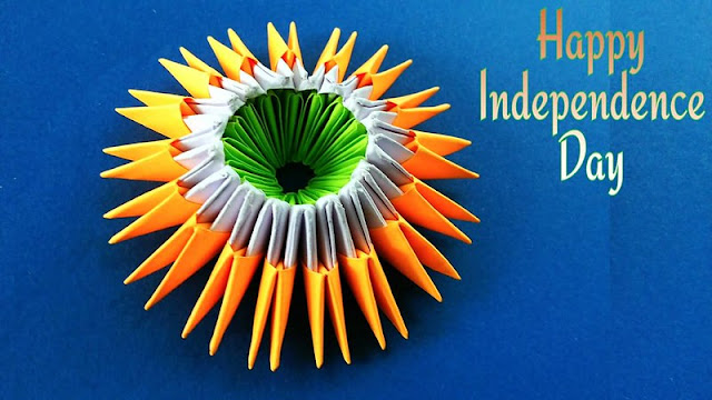 Happy Independence day 2020 status