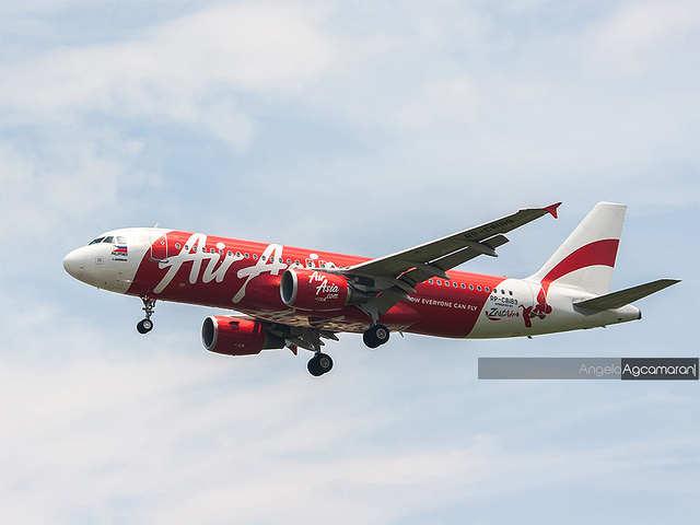 Kalibo Airasia S Next International Hub Philippine