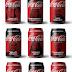Coca-Cola lança latas com artistas para promoção de verão