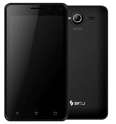 مواصفات موبايل sico smartphone pro3