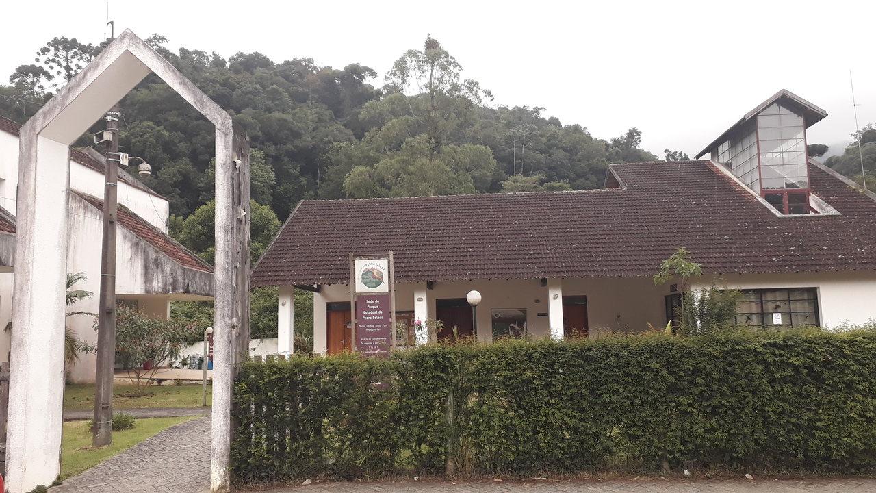 Parque Estadual da Pedra Selada - Visconde de Mauá