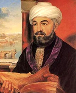 the controversy of the works of maimonides a jewish philosopher Maimonides composed works of jewish scholarship in philosophy, maimonides was a jewish scholastic and he exerted an important influence on the later medieval scholastics such as st thomas developed into a full-blown controversy and prompted some hostile criticism from the rabbis of his.