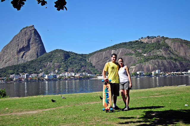 aterro do flamengo, rio de janeiro, esportes, praia, long board, longbord, calcadao, pao de acucar