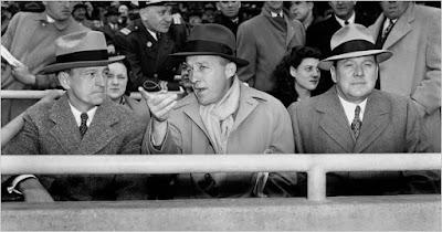 8/10 Through the 1950's: Swingin' the Sticks; Sweep; Nice Guy Phil; HBD John, Bob, Willie, Elmer & Truck
