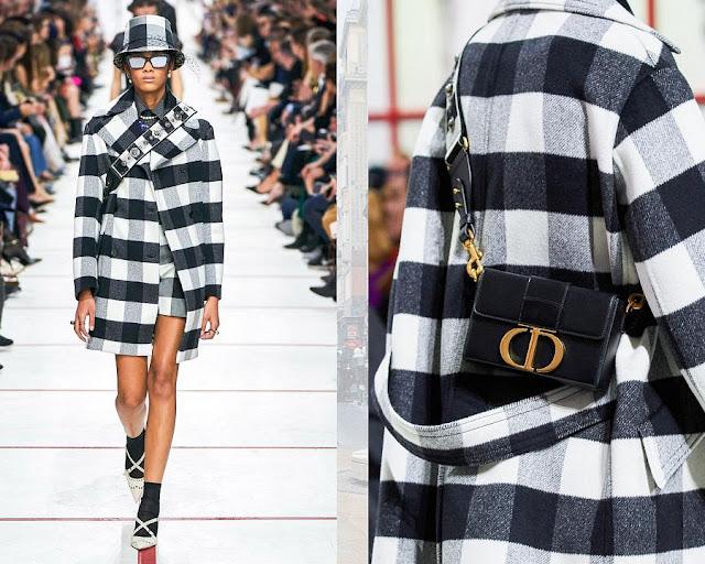 Christian Dior осень-зима 2019/2020 6