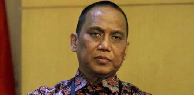 Lembaga Bukan Objek Penggeledahan KPK Di Kasus Wahyu Setiawan