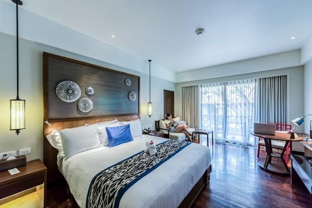 2020 Review : Citizen London Bankside Hotel