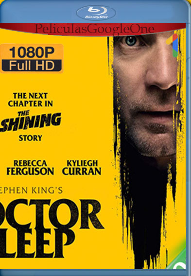 Doctor Sueño (Doctor Sleep) [2019] [1080p BRrip] [Latino-Inglés] [GoogleDrive]