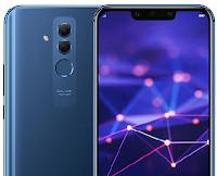 Cara Reset Pola di Huawei Mate P20 Pro dan P20 Lite
