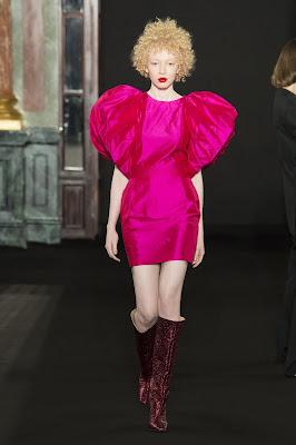 Paris Moda Haftası 2018 Ronald Van Der Kemp 2018 Couture 4