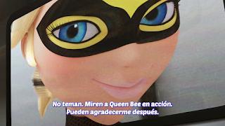 Ver Miraculous: Tales of Ladybug & Cat Noir Temporada 2 - Capítulo 21