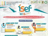Lomba Cerdas Cermat, Syahrial Qur'an, dan LKTIA Nasional 2018 di Universitas Airlangga
