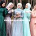 Panduan Memilih Gaun Pengantin Untuk Wanita Berhijab