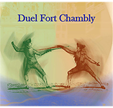Duel Fort Chambly 2016