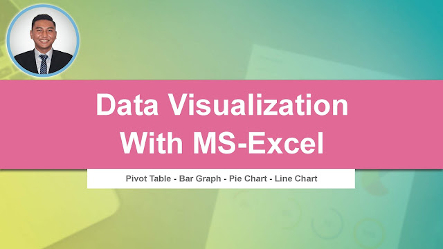 Data Visualization with MS Excel