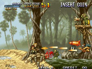 Metal Slug Download For PC Free Download Full Version For PC