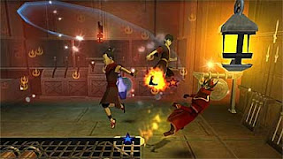 Download Game Avatar The Last Air Bender - Into The Inferno PS2 Full Version Iso For PC | Murnia Games