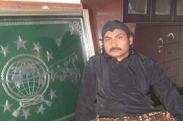 Budayawan Nahdlatul Ulama (NU) Ngatawi Al-Zastrouw: 'RUU HIP Produk Semua Fraksi Di DPR, PDIP Hanya Kambing Hitam'