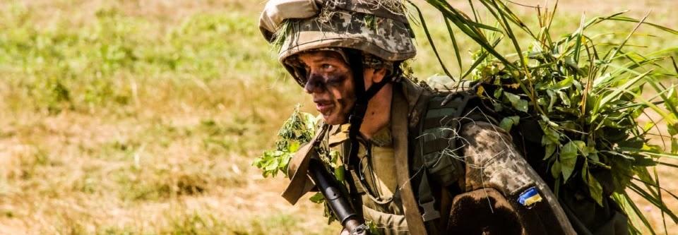 Військовим обіцяють новинки у речовому забезпеченні