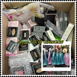 Mary kay fo flawless and glowing skin
