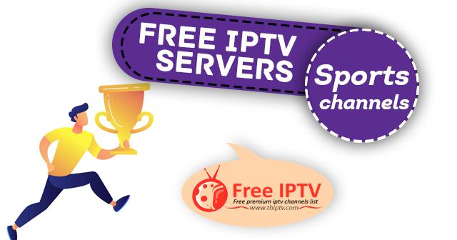 FREE IPTV List Premium Sports HD/SD Channels M3U Playlist ...