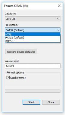 How to optimize Data Transfer Speed Between USB Drive and PC?