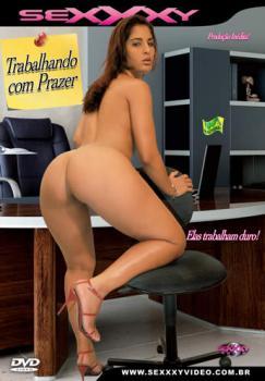 Sexxxy Trabalhando Com Prazer