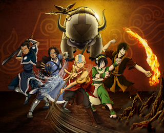 Avatar The Legend of Aang Subtitle Indonesia Komplit