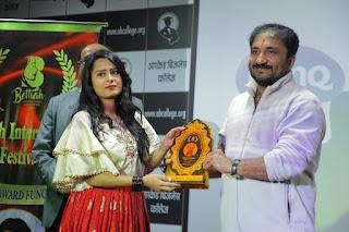 चंपारण के वादियों में अब होगा लाइट कैमरा एक्शन, फिल्म फेस्टिवल में आनंद कुमार बोले - सपना बड़ा लेकर चलिए