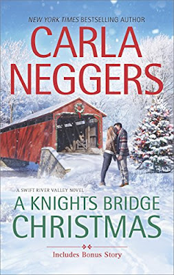 Book Review: A Knights Bridge Christmas, by Carla Neggers