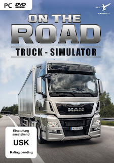 On The Road The Real Truck Simulator