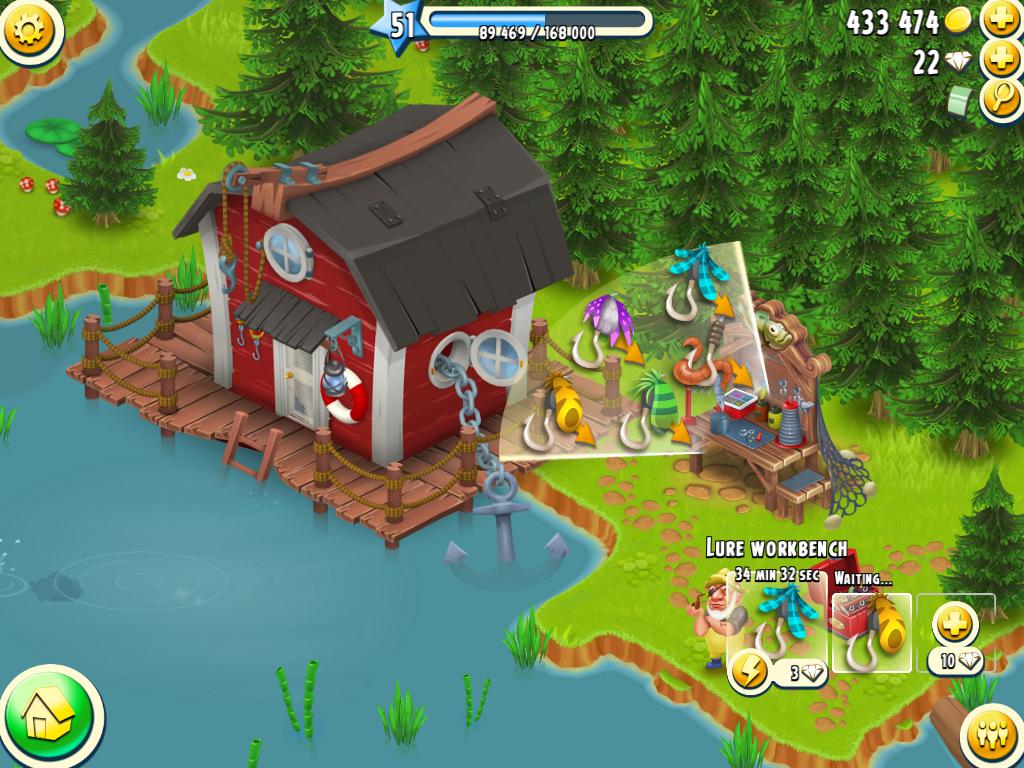 Play Hay Day Farm Game Freemixmye