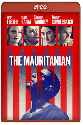 The Mauritanian [2021] [DVDR BD] [Latino]