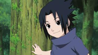 Sasuke mitai na sainou afureru ninja wa nakanaka inai ne