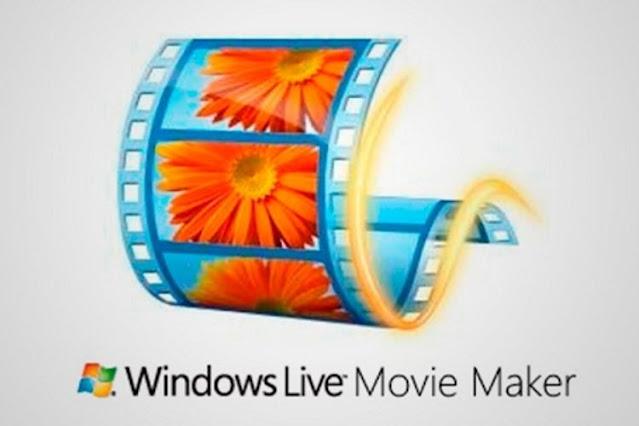 Edit Video di Windows Movie Maker