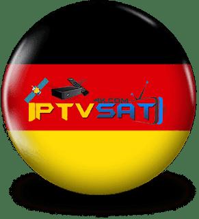 iptv links m3u playlist channels germany 02.04.2019